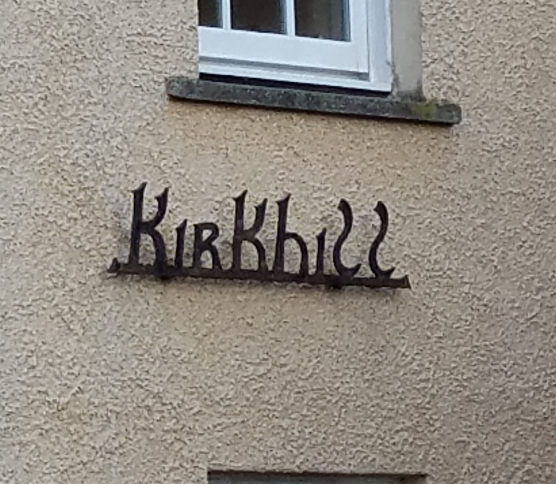 KirkHiss